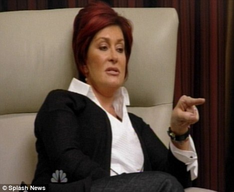 Sharon Osbourne, Bret Michaels to Compete on New Celebrity ...