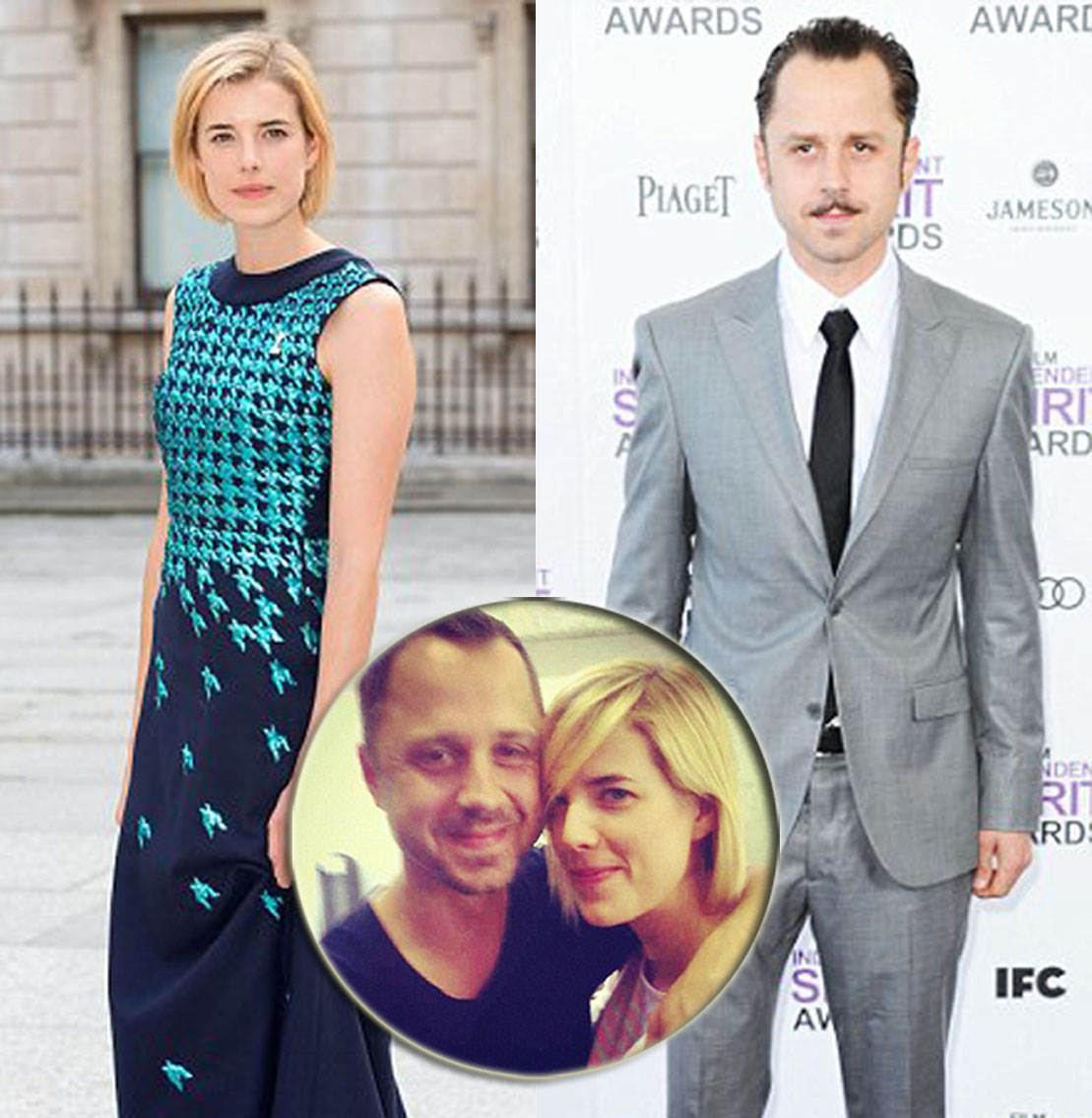 Agyness Deyn opens up about surprise marriage and Scientology rumours Agyness Deyn opens up about surprise marriage and Scientology rumours new picture